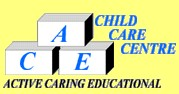 ACE Child Care Centre - Perth Child Care