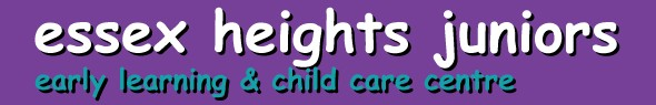 Essex Heights Juniors Early Learning  Child Care Centre - Perth Child Care