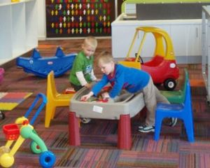 Joondalup Early Learning Centre - Perth Child Care
