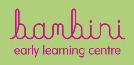 Bambini Early Learning Centre - Perth Child Care