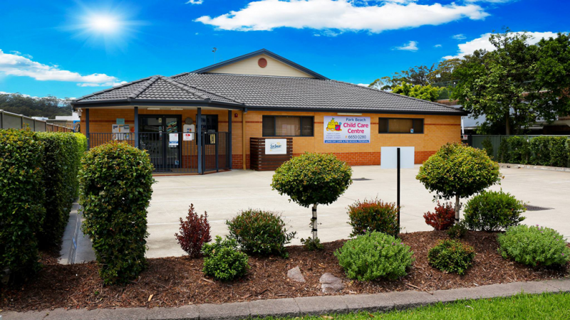 Park Beach Child Care Centre - Perth Child Care