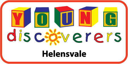 Young Discoverers Helensvale - Perth Child Care