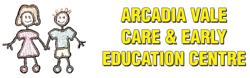 Arcadia Vale Care  Early Education Centre - Perth Child Care