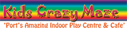 Kids Crazy Maze - Perth Child Care