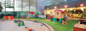 Castlereagh Street Early Learning Centre - Perth Child Care