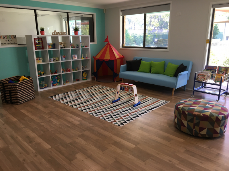 Imaginations Early Education - Perth Child Care