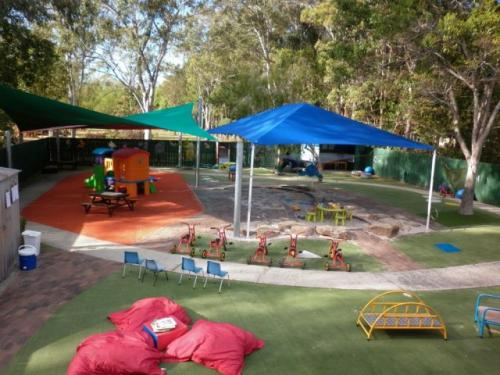 Smiley Tots Childrens Centre - Perth Child Care